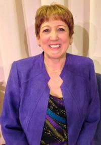 Rev. Pamela Reynolds