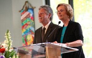 Revs. Dan Holloway & Kathy McManus